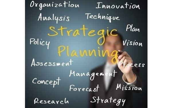 Business & Strategic Planning