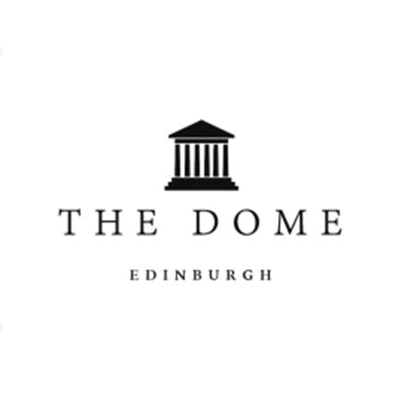 Dome Restaurant in Edinburgh - Hospitality Advice