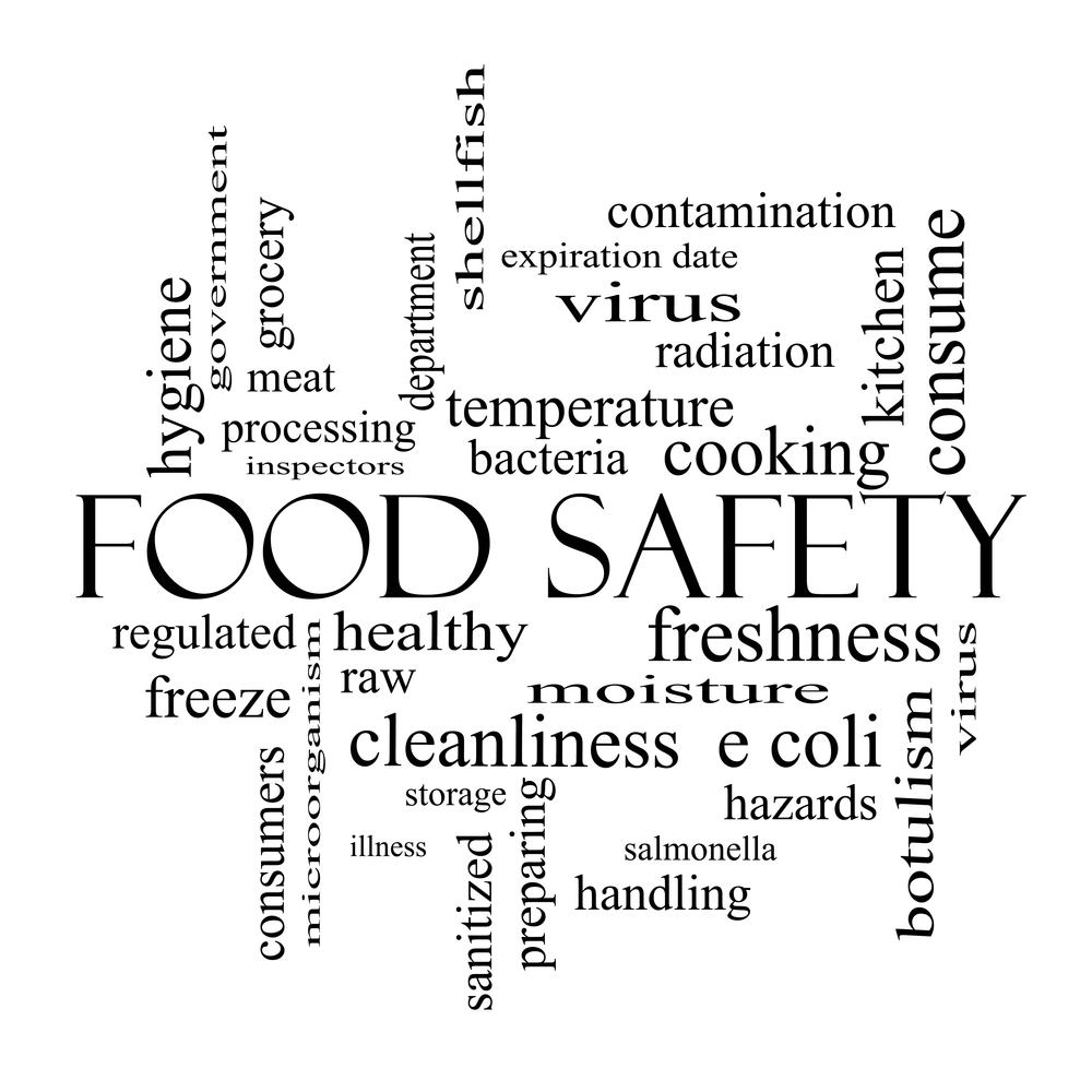 Food Safety Managment is essential for all food serving businesses