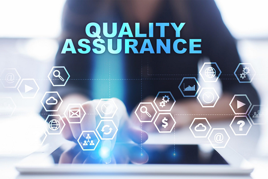 Quality Assurance and Standards of Performance in the hospitality industry