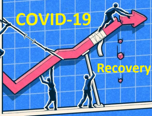 COVID-19 Recovery in the Hospitality Industry